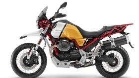 10 V85 TT 2021 Giallo Mojave