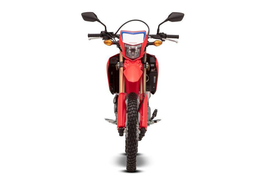 322965 2021 HONDA CRF300L