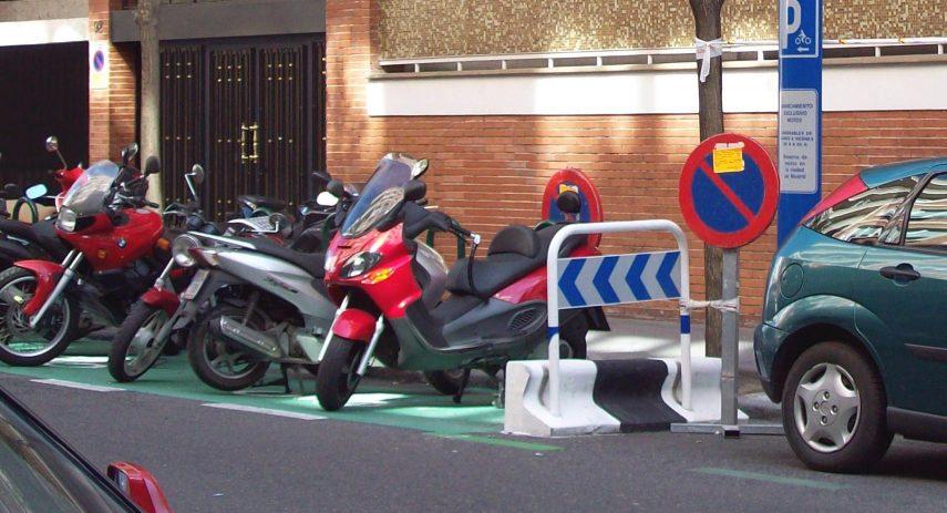 Calle De Zurbano Madrid