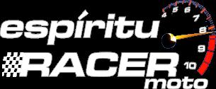 espíritu RACER moto