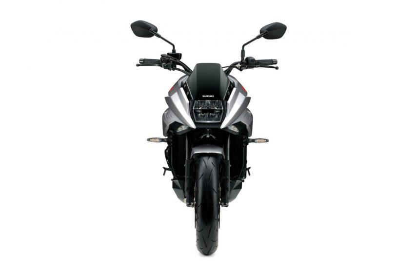 Suzuki Katana 2019 01