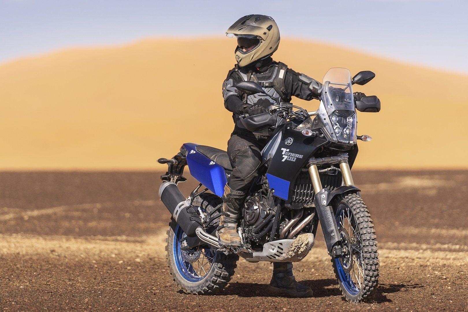 Yamaha Tenere 700 2019 02
