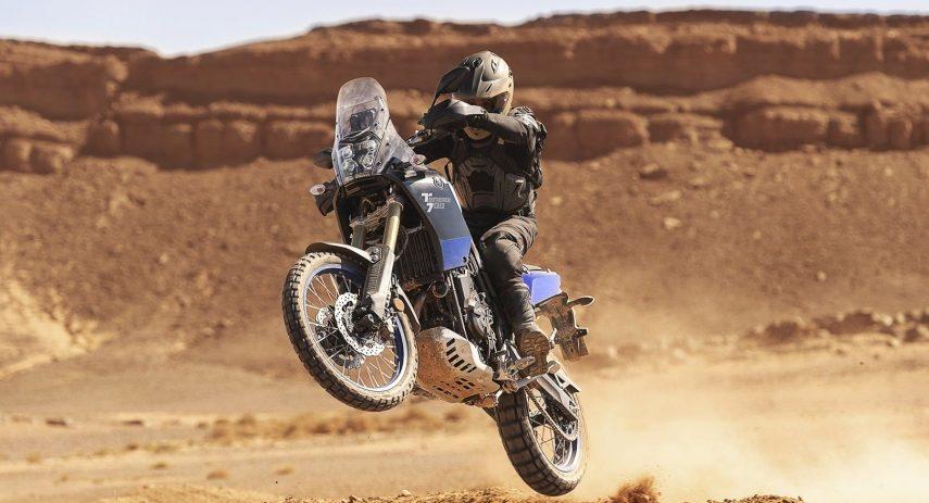 Yamaha Tenere 700 2019 03