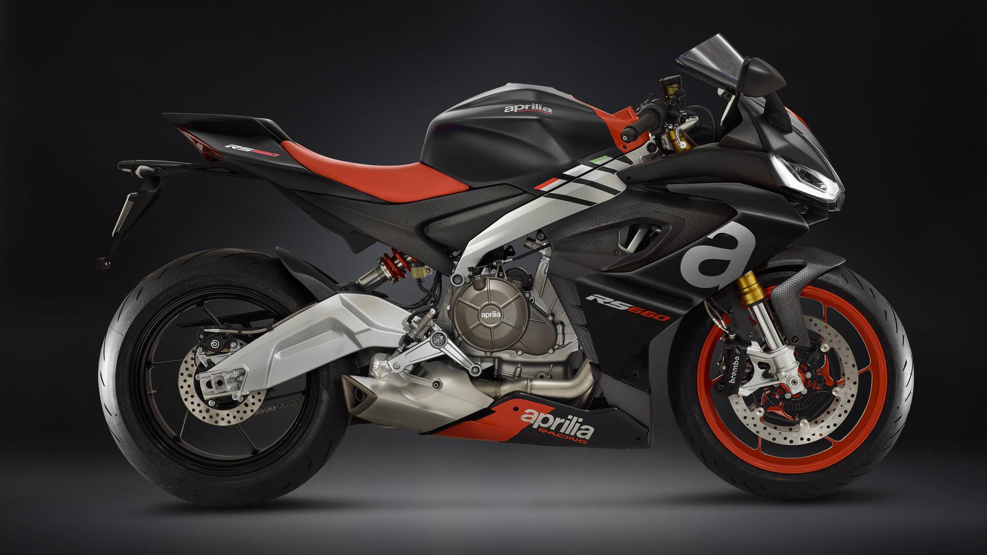 Aprilia RS 660 2020 1