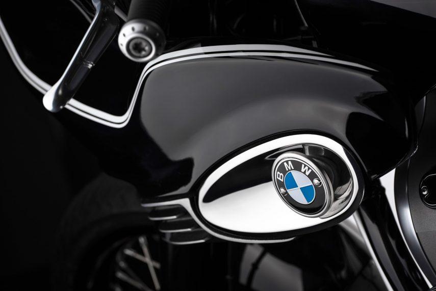 BMW Blechmann R 18 08