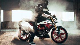 BMW G 310 R 2021 04