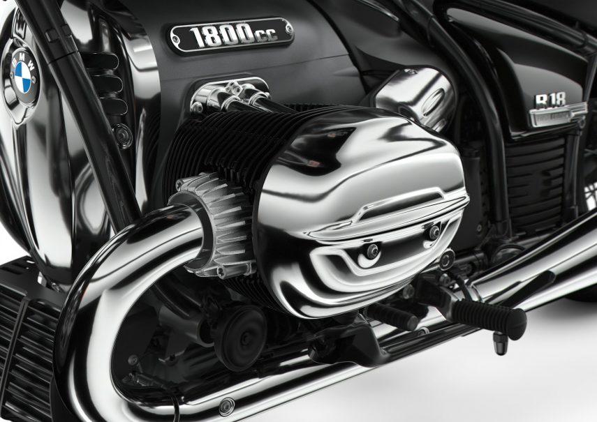 BMW R 18 2020 35