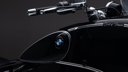 BMW R 18 Spirit of Passion 12