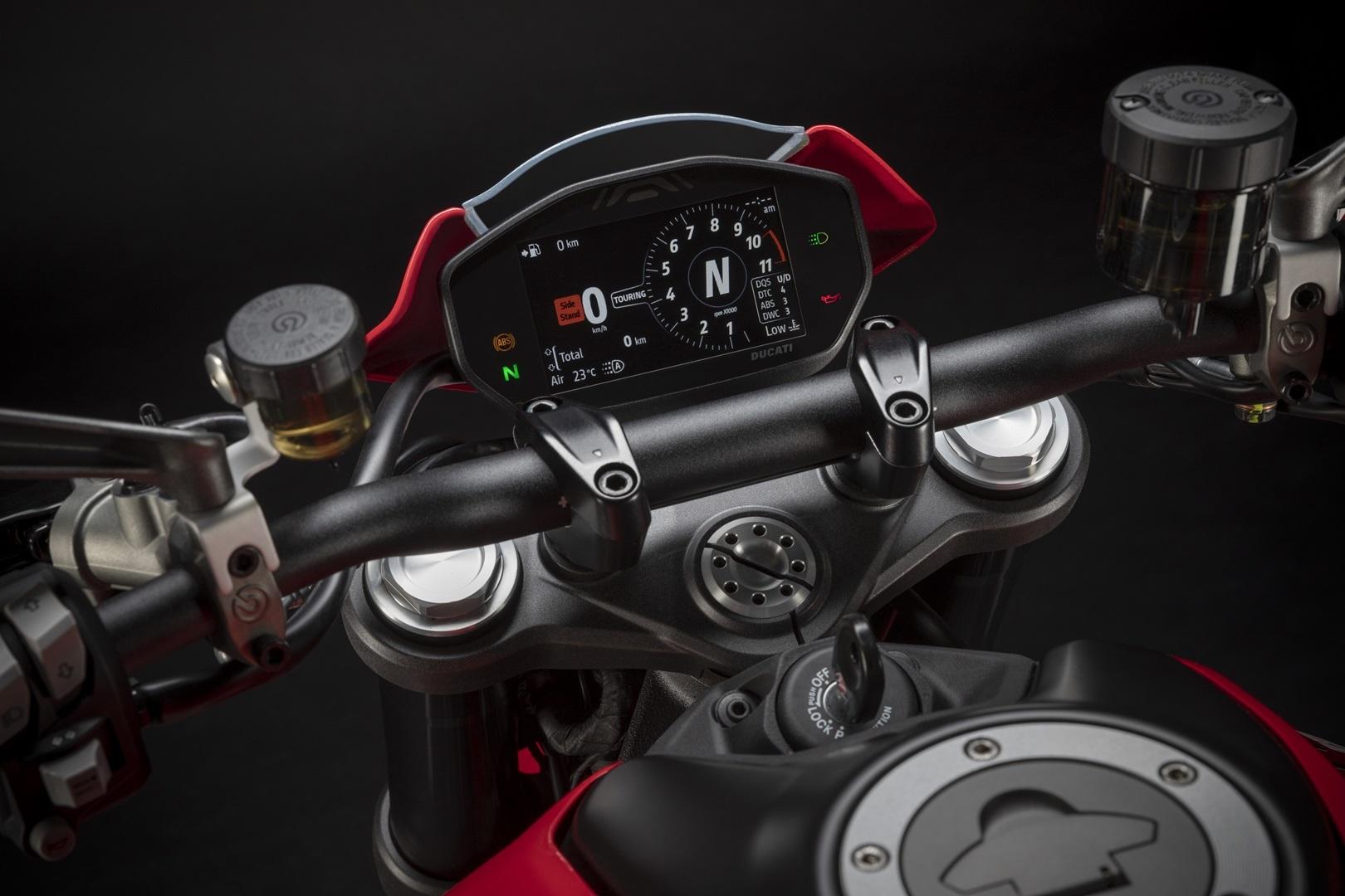 Ducati Monster Puls 2021 137