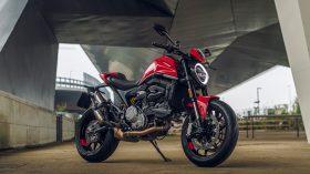 Ducati Monster Puls 2021 157
