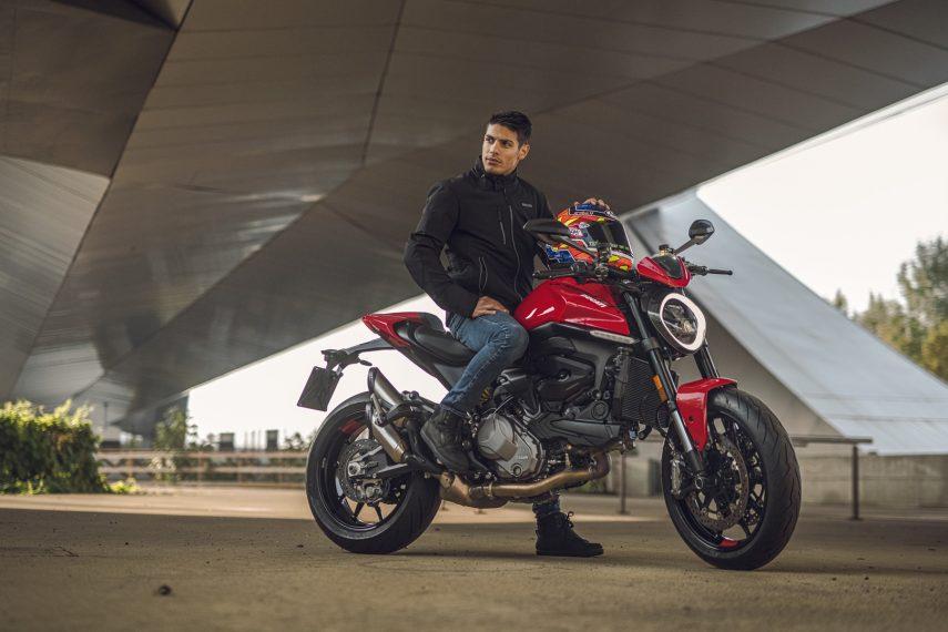 Ducati Monster 2021, asistimos al cambio más radical en 25 años de historia
