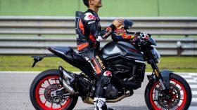 Ducati Monster Puls 2021 165