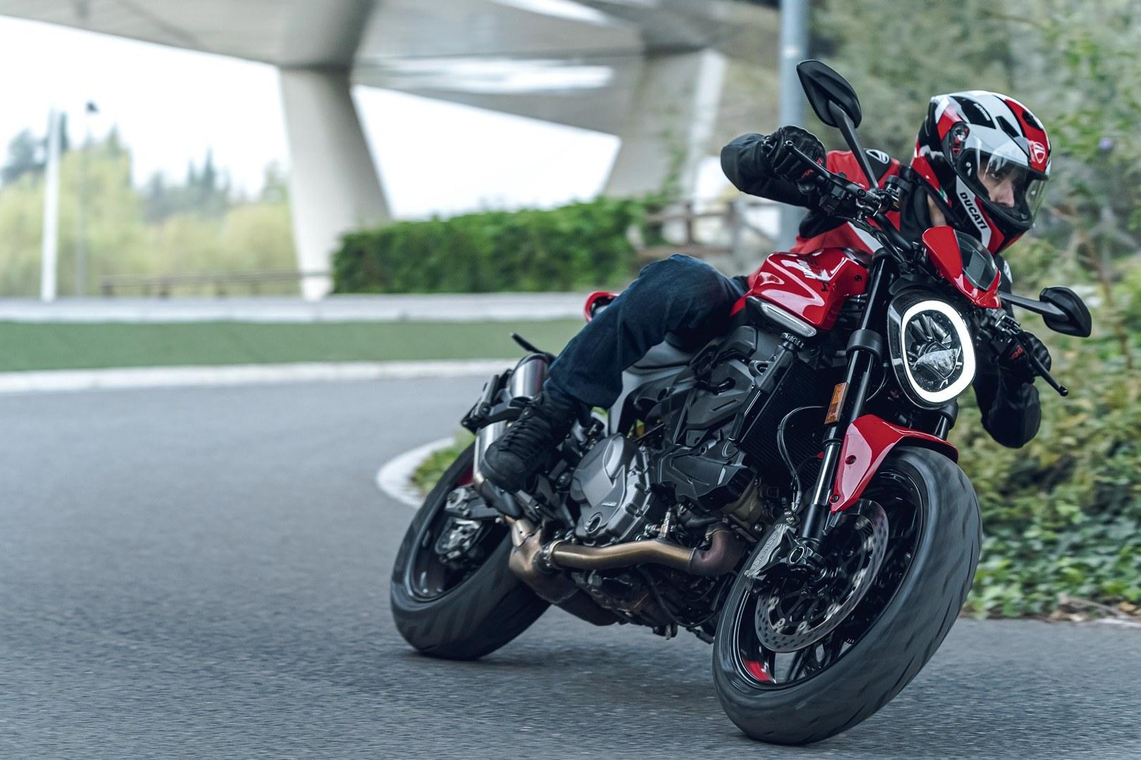 Ducati Monster Puls 2021 188