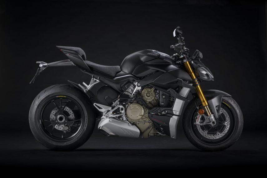 Ducati Streetfighter V4 S 2021 08