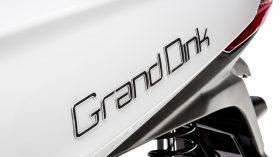 Grand Dink 300 Detalle Blanco 9