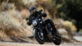 Harley Davidson Bronx 02