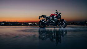 Harley Davidson Bronx 09
