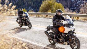 Harley Davidson Pan America 1250 07