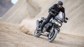 Harley Davidson Pan America 1250 10