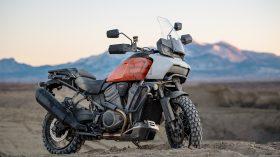 Harley Davidson Pan America 1250 16