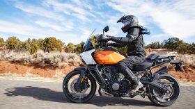 Harley Davidson Pan America 1250 21