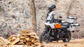 Harley Davidson Pan America 1250 25