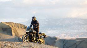 Harley Davidson Pan America 1250 45