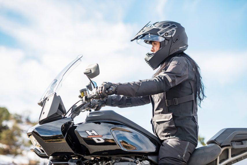 Harley Davidson Pan America 1250 56