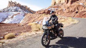 Harley Davidson Pan America 1250 57