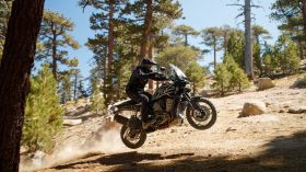 Harley Davidson Pan Americana 05