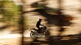 Harley Davidson Pan Americana 07