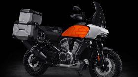 Harley Davidson Pan Americana 09