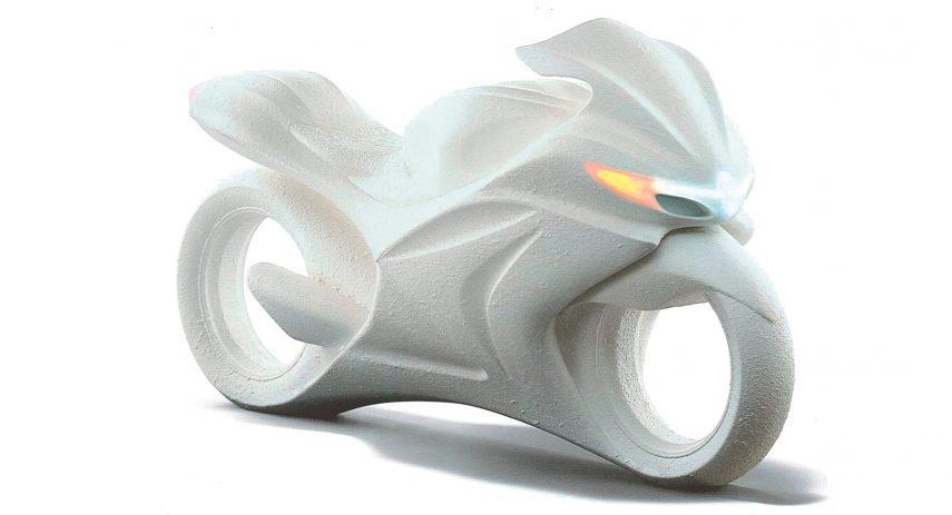 Hayabusa proto