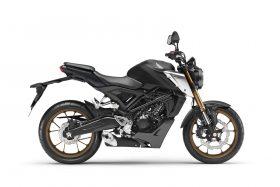 Honda CB 125 R 2021 04