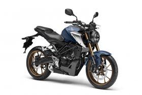 Honda CB 125 R 2021 05