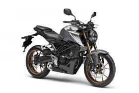Honda CB 125 R 2021 07