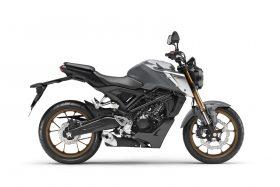 Honda CB 125 R 2021 08