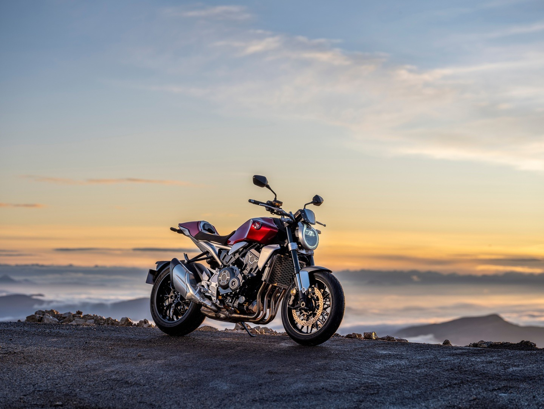 Honda CB 1000 R 2021: la apuesta por una naked diferente