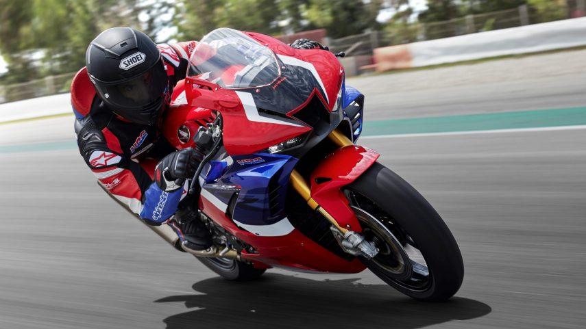 La Honda CBR 1000 RR-R tendrá un precio en Gran Bretaña de 23.500 euros