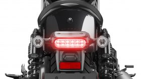 Honda CMX 1100 Rebel 2021 10