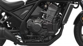 Honda CMX 1100 Rebel 2021 12