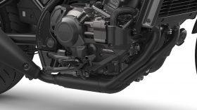 Honda CMX 1100 Rebel 2021 13