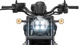 Honda CMX 1100 Rebel 2021 18