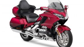 Honda Gold Wing Tour DCT Airbag 2020 03