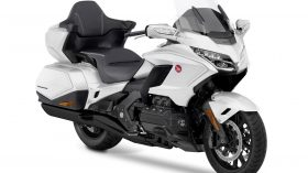 Honda Gold Wing Tour DCT Airbag 2020 09