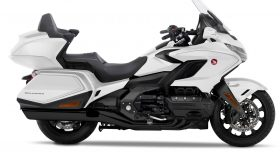 Honda Gold Wing Tour DCT Airbag 2020 10