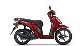Honda Vision 110 2021 08