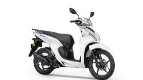 Honda Vision 110 2021 10