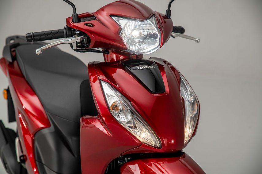 Honda Vision 110 2021 30