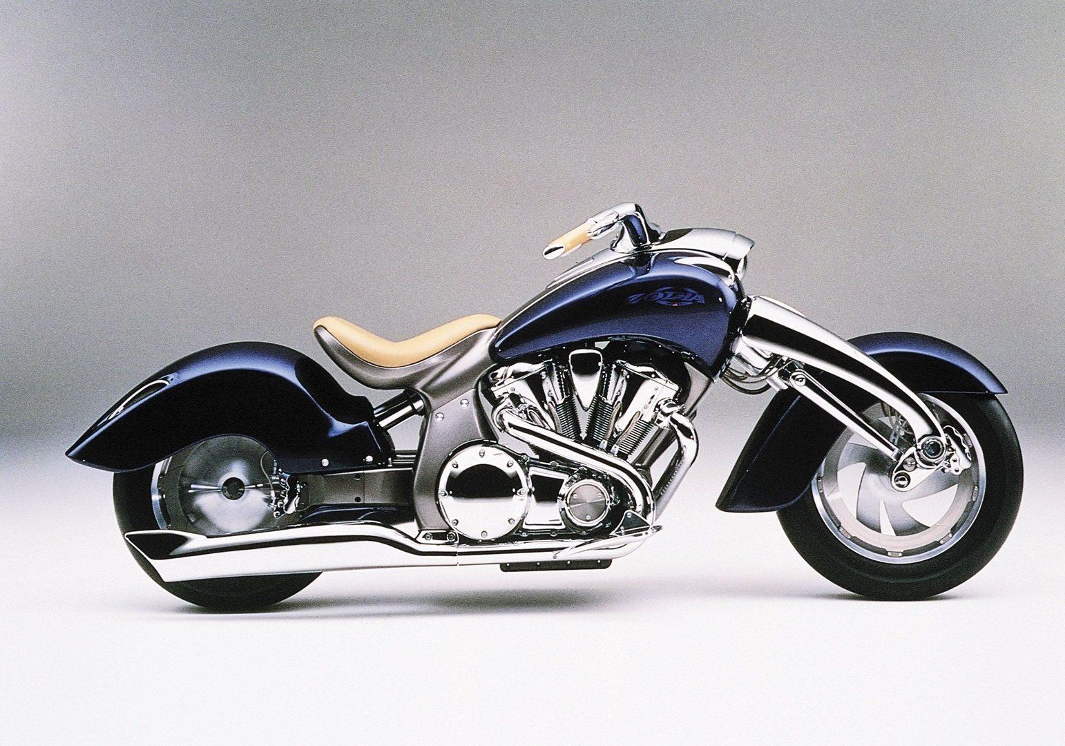 Honda Zodia Concept 03